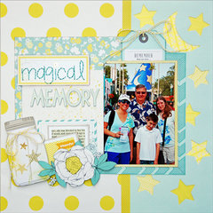 Magical Memory *American Crafts*