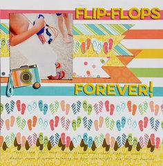 Flip-Flops Forever!