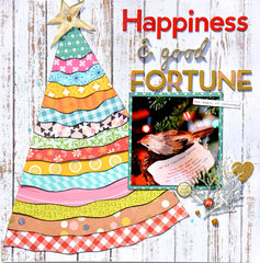 Happiness & Good Fortune
