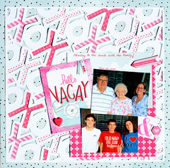 Hello Vacay