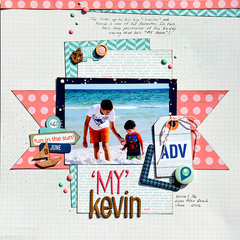 """MY"" Kevin"
