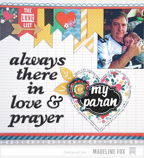 My Paran