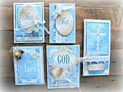 **MOXXIE** Faith based card set