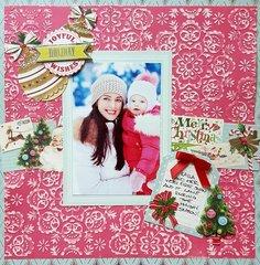 Anna Griffin, Inc. *Christmas*