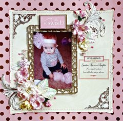 So Sweet *Wild Orchid Crafts*