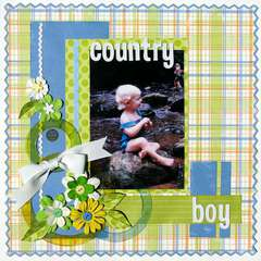 - Country Boy