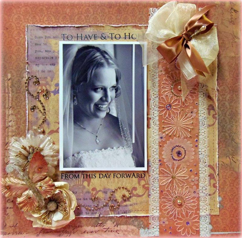 Craft-Dee Bowz Wedding Layout