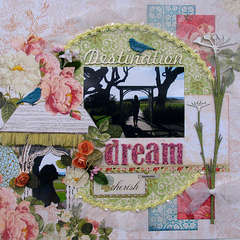 ~Destination Dream~ Websters Pages