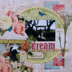 ~Destination Dream~ Websters Pages