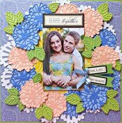 Anna Griffin *Flower Dies*