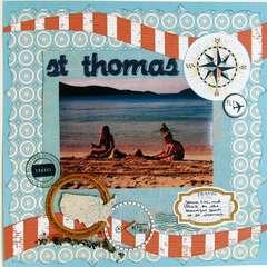 St. Thomas -