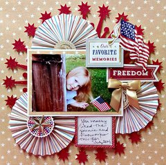 Freedom *ANNA GRIFFIN*