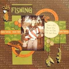 **MOXXIE** Fishing