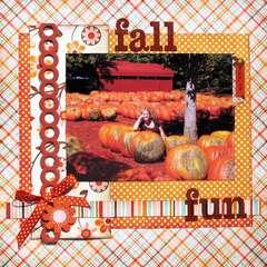 Fall Fun -