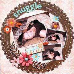 Snuggle Buddies -