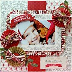 Anna Griffin Christmas