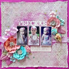 Precious *PRIMA*