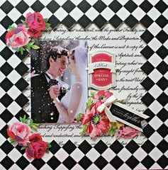 Anna Griffin *Rose Collection Kit*