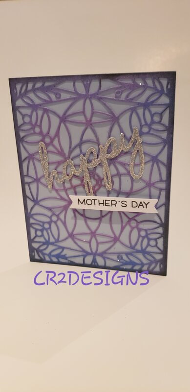 Mom's Day Card #2