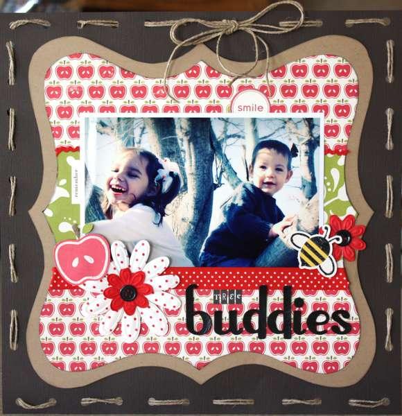 Tree Buddies