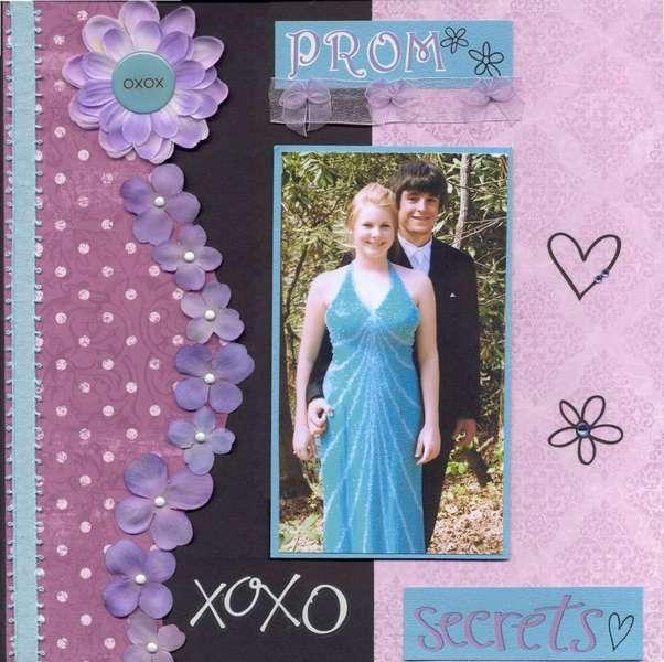 Prom Secrets