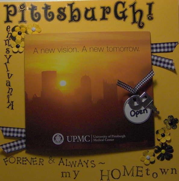 Pittsburgh, PA (my CJ LO)