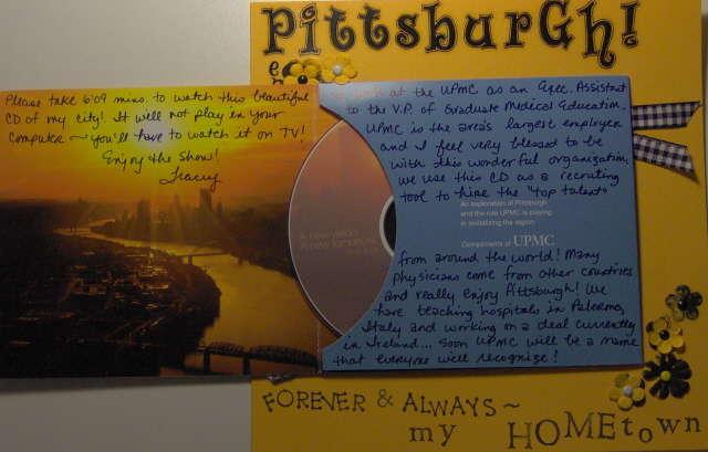 Pittsburgh, PA [open] (my CJ LO)