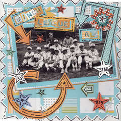 Minor League All Star