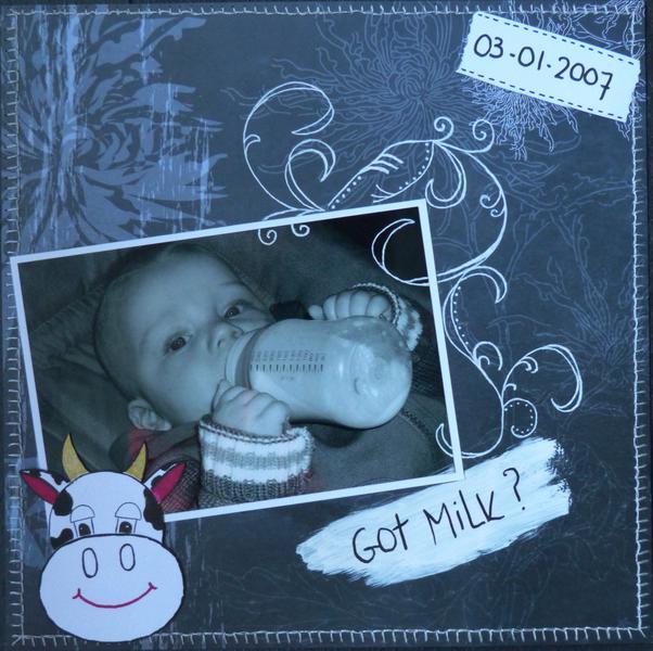 Got Milk ?