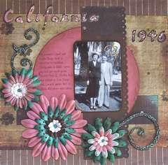 California 1946