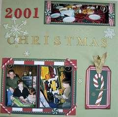 2001 Christmas (Memories)