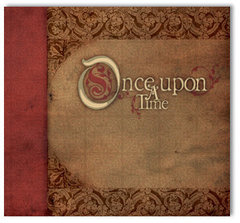 Album Cover:  Once Upon A Time