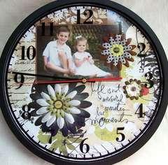 Altered Clock III