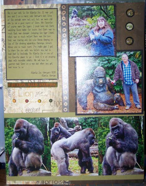 Atlanta Zoo Page 2