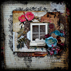 Love Letter  *Tresors de Luxe*