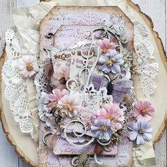 Creative Embellishments - Sweet & Simple