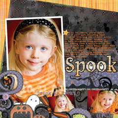 Little Spook