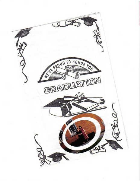 GRADE 8 GRAD PROGRAM