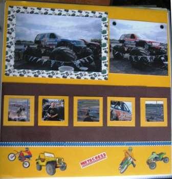 Monster Trucks pg. 4