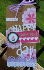 Sweetest Day Tag
