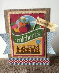 Folchert's Best Card
