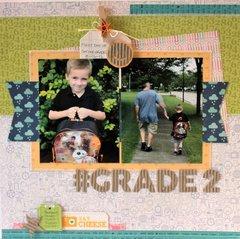 #Grade 2 Layout