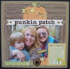 Punkin Patch