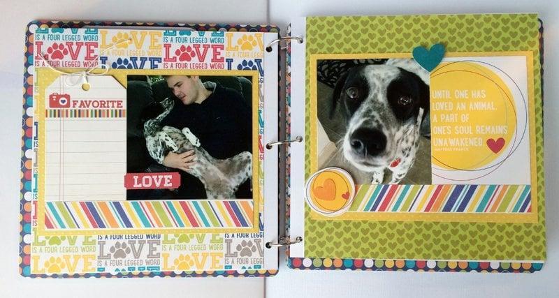 Love Furever Mini Album 2