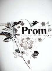Prom Mini Album
