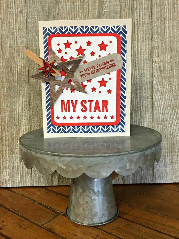My Star Card