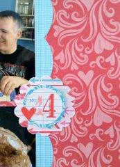 Sweet Boy Valentine detail 2