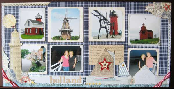 Holland Michigan Getaway