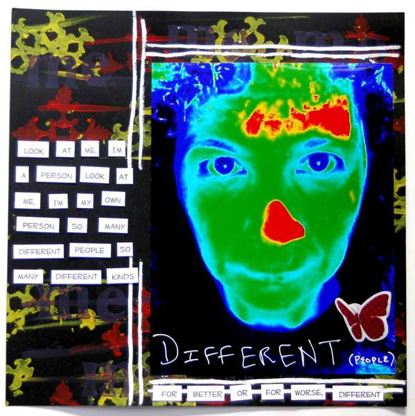 Different (people)