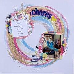 #chores
